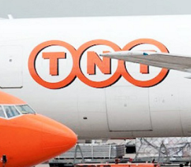 TNT Express Case Study