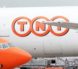TNT Express Case Study