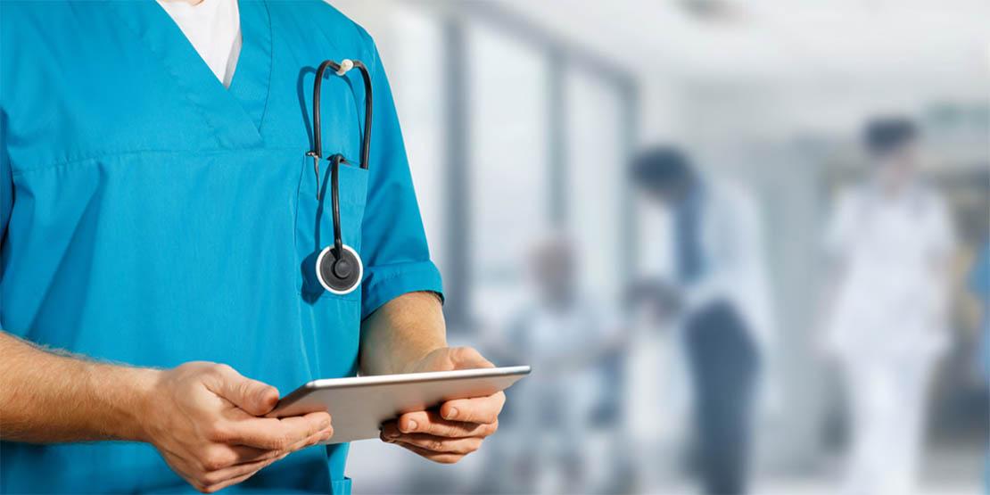 Austin Health Case Study - nurse-clipboard