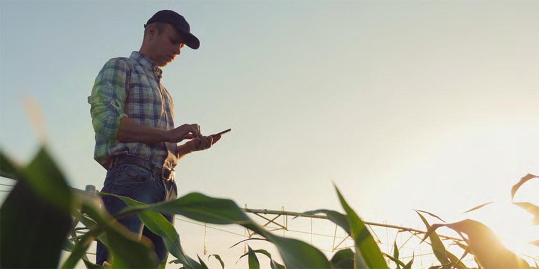 Clubs Queensland Case Study - farmer